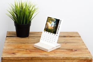 Kalender Steck´s dir HH 20 Oktober