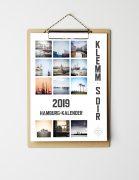kalender HH 19 Klemm