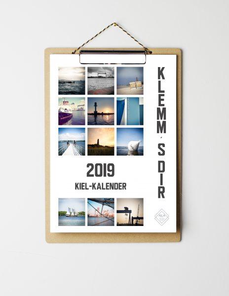 kalender KI 19 Klemm_