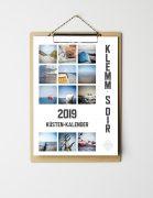 kalender MA 19 Klemm