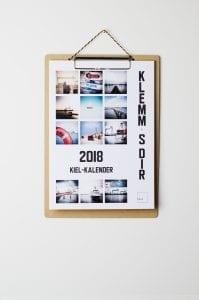 kalender kiel